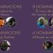 Les nominacions als Oscars