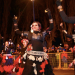 Xile: carnestoltes d'hivern en ple juliol